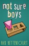 Not Sure Boys - High Resolution