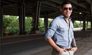 Orlando Cruz