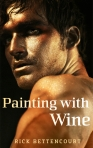 Painting with Wine - High Resolution